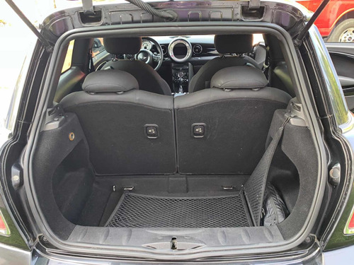 mini cooper aut