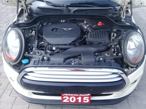 mini cooper aut auto