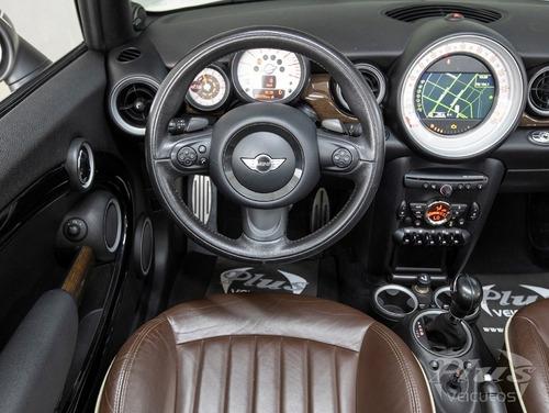 mini cooper cabrio s
