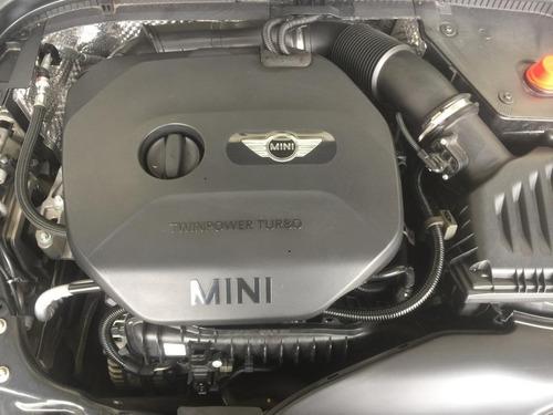 mini cooper chili, 1.5 twin turbo, 2017, 50000 km