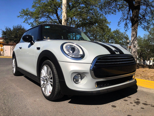 mini cooper chili aut 2017