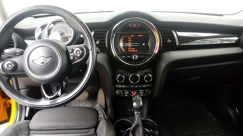 mini cooper chili premium used car