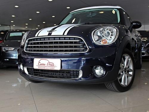mini cooper countryman 1.6 automático 2012