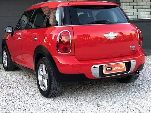 mini cooper countryman 1.6 automático
