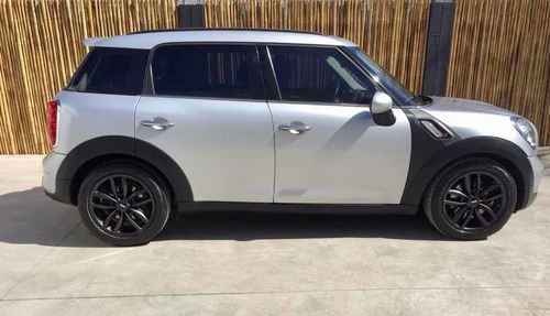 mini cooper countryman 1.6 s 184cv at 2013