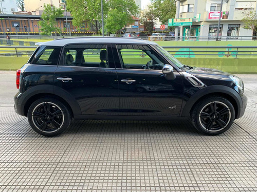 mini cooper countryman 1.6 s 184cv at all4 2013 garage exclu