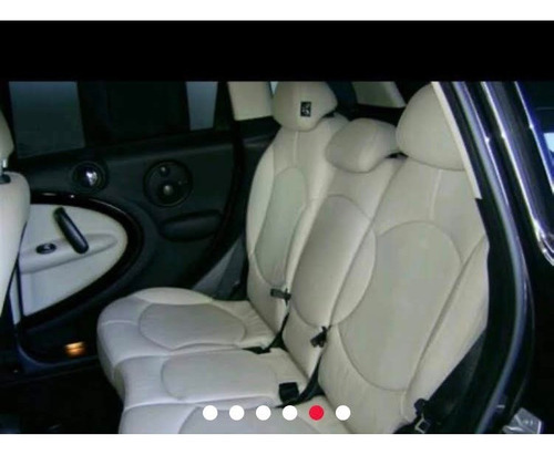 mini cooper countryman 1.6 s top aut. 5p