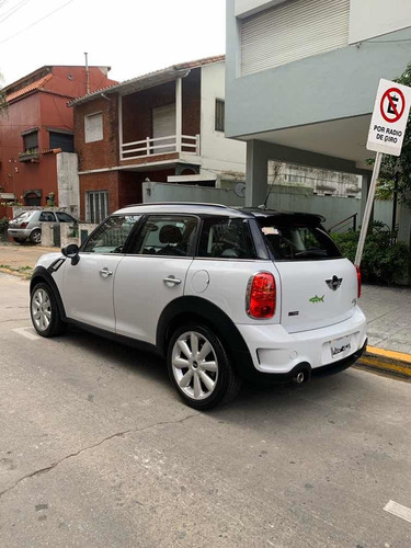 mini cooper countryman 2.0 sd chili at 2013