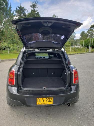 mini cooper countryman 2011 aut