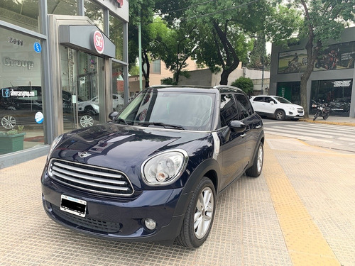 mini cooper countryman 2013 1.6 122cv