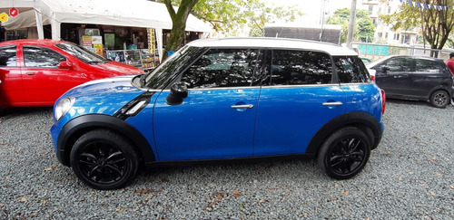 mini cooper countryman  2015 motor 1.6
