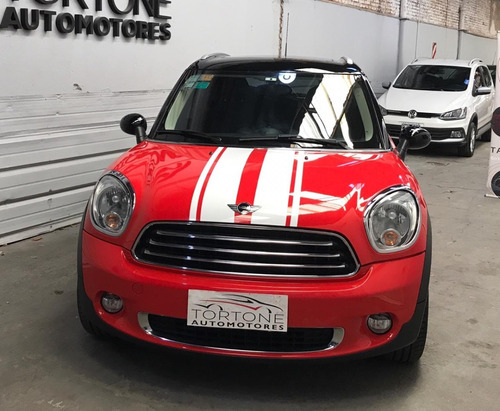 mini cooper countryman 36 mil km 2012
