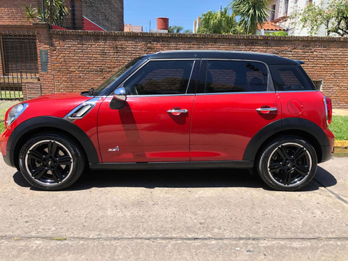 mini cooper countryman aut