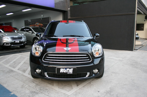 mini cooper countryman chilli 1.6 aut 2011