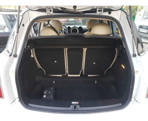 mini cooper countryman s all4 1.6 aut. 2013