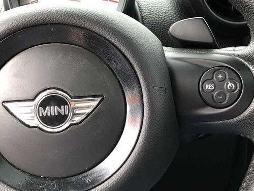 mini cooper countryman s all4 1.6 aut.
