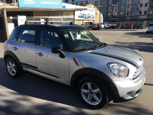 mini cooper countryman salt at
