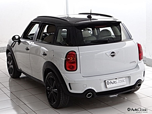 mini cooper countrymann s all4 1.6
