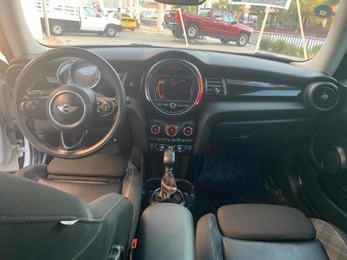 mini cooper coupé 1.6 s chili mt 2016
