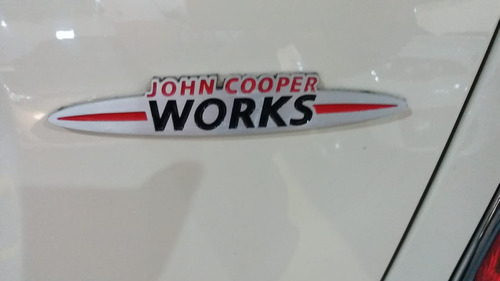 mini cooper coupé