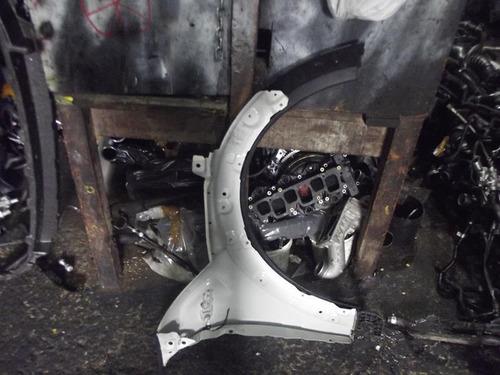 mini cooper coutryman 2015 sucata somente peças autopartsabc