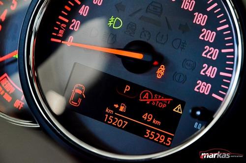mini cooper cyman 136hp unico dono 15 mil km
