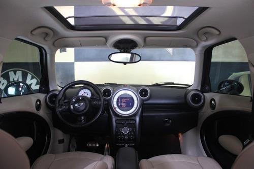 mini cooper cyman  gasolina automático
