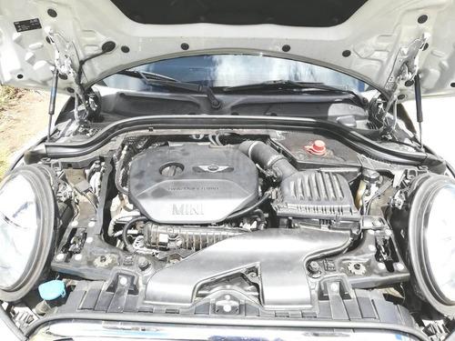 mini cooper f56 coupe tp 1.500c.c. turbo