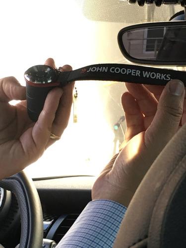 mini cooper john cooper works el mini más potente de la hist