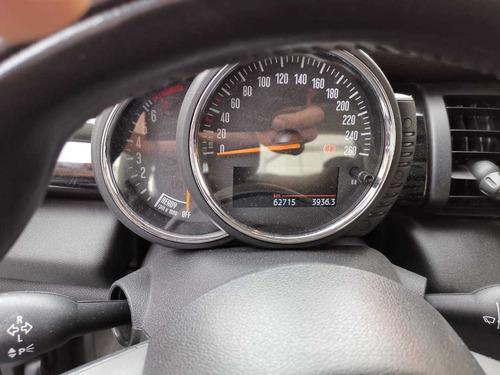 mini cooper moto