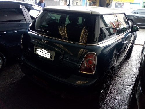 mini cooper one 2012 lindo impecavel novo