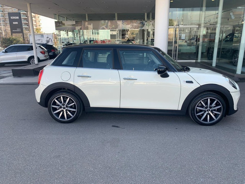 mini cooper pepper 2020 - mini auto munich