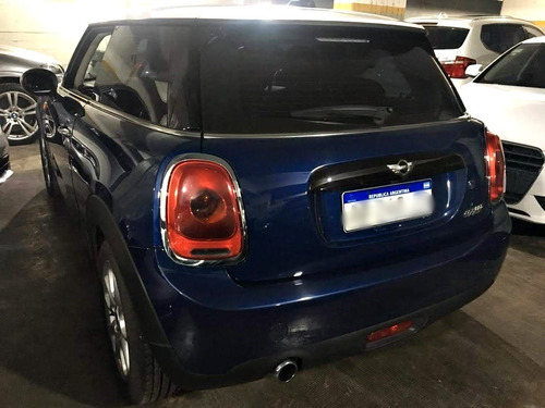 mini cooper pepper at