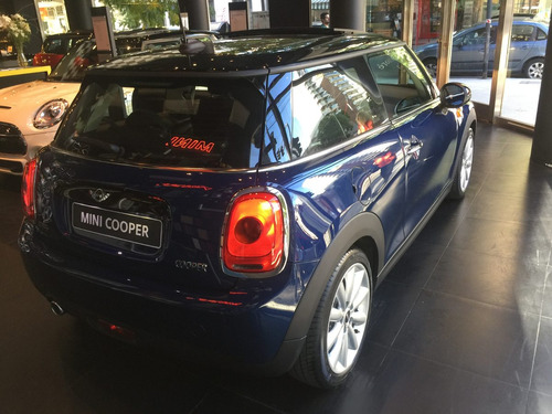 mini cooper pepper wired 3 ptas.