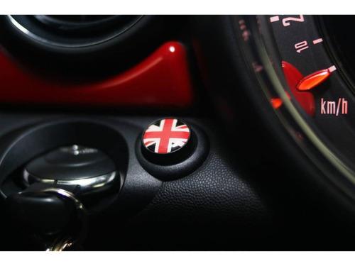mini cooper roadster 1.6 jcw