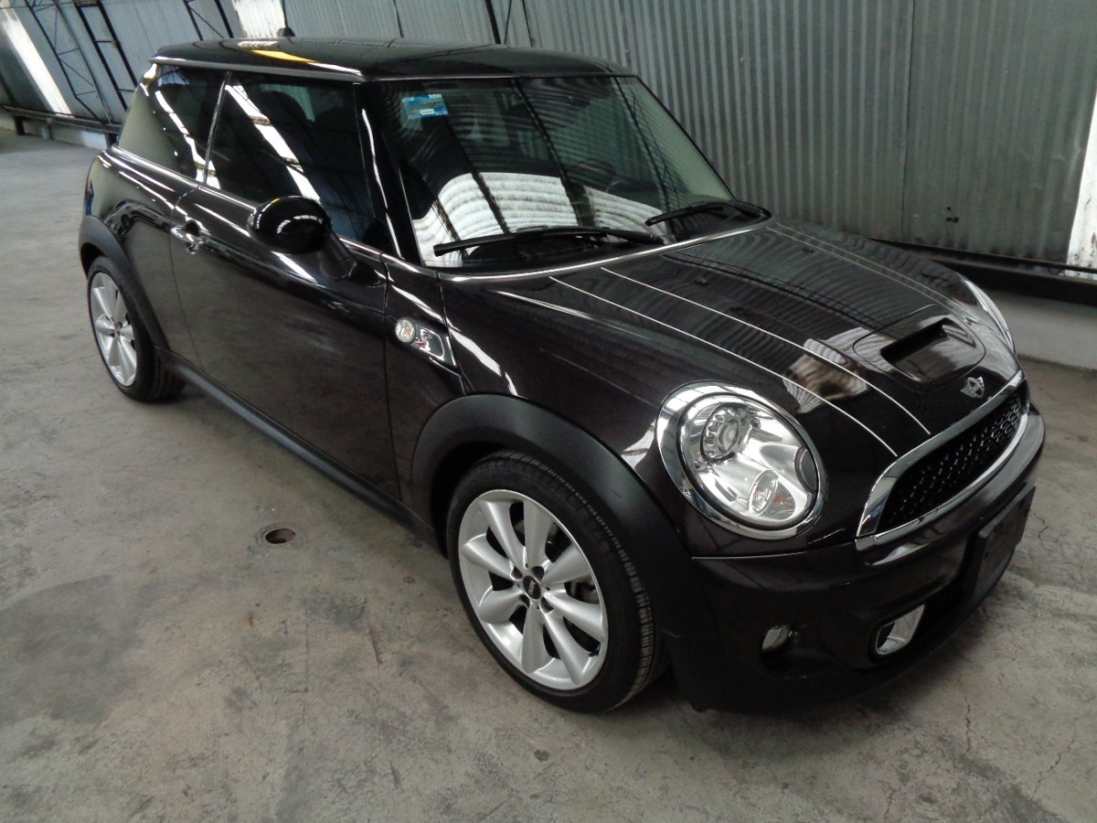 Mini Cooper S 16 Chili At