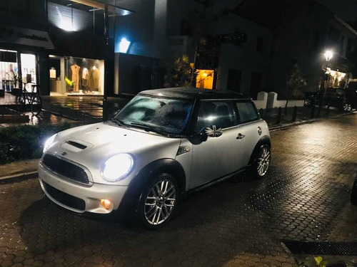 mini cooper s 1.6 coupe 184cv chili 2012