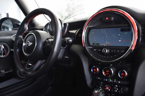 mini cooper s 1.6 jcw coupe 211cv 2015