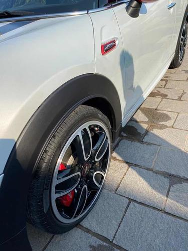 mini cooper s 1.6 jcw coupe 211cv 2019
