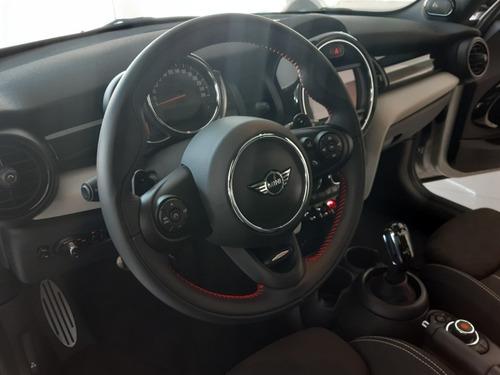 mini cooper s 1.6 jcw coupe 211cv 2020