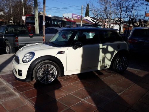 mini cooper s 1.6 pepper 184 cv expoeste