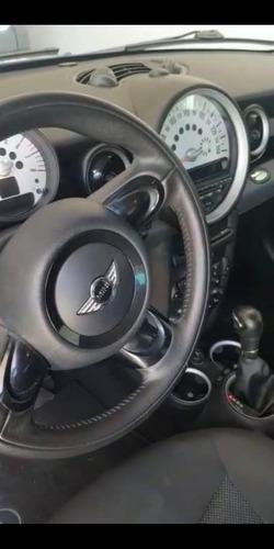 mini cooper s 1.6 s aut. 3p 2012