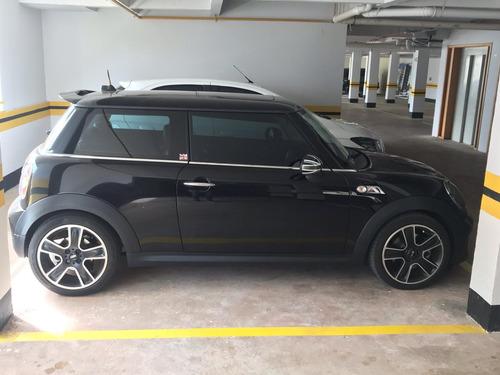 mini cooper s 1.6 s aut. 3p