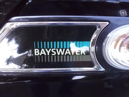 mini cooper s 1.6 s bayswater aut. 3p série limitada top2013