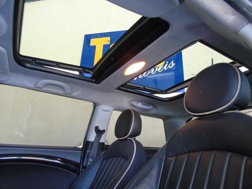 mini cooper s 1.6 turbo 16v, fuy0333