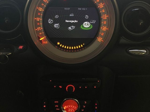 mini cooper s 1.6 turbo 16v, kon2930