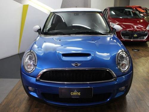 mini cooper s 1.6 turbo 16v, min1000