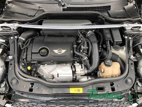 mini cooper s 1.6 turbo revisadissimo!!!