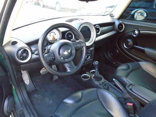 mini cooper s 1.6s aut.-ricardo multimarcas suzano
