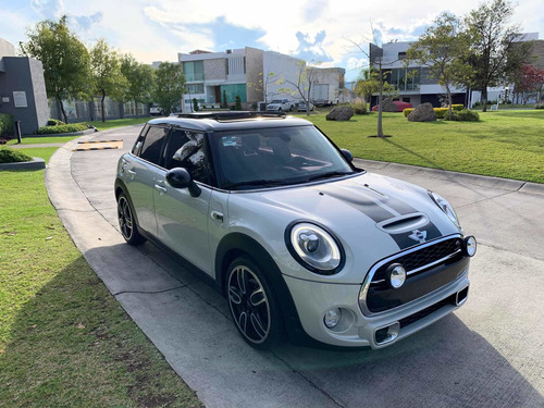 mini cooper s 2.0 chili 5 puertas at 2017
